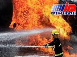 سوختگی شدید چهار کودک زاهدانی در جریان آتش سوزی یک واحد آموزشی