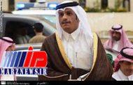 روابط خوب و مستحکمی با قطر داریم