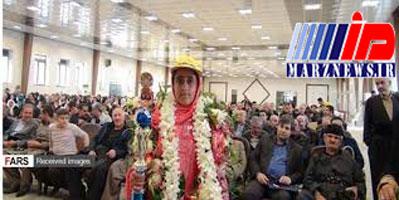 دانش آموز کرمانشاهی نفر اول مسابقه جهانی ریاضی شد
