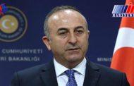 عقبنشینی وزیر خارجه ترکیه از اظهاراتش درباره همکاری با بشار اسد