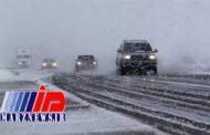 برف و کولاک از امشب در آذربایجان غربی