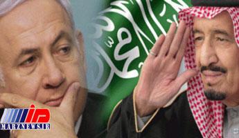 تاجران صهیونیست بدون ویزا به عربستان می روند!