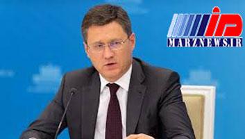 کاهش تولید نفت روسیه مطابق با توافق اوپک