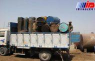 قاچاق روزانه ۱۱.۵میلیون لیتر سوخت از ایران/کشفیات ۶۲درصد بیشتر شد