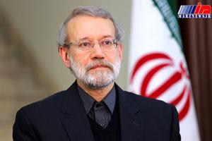 سفر رییس مجلس شورای اسلامی به جاسک هرمزگان