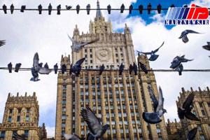 روسیه با چهار کشور آسیای مرکزی درباره برجام گفت وگو کرد