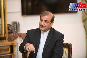 بر اهمیت گسترش مناسبات تجاری و اقتصادی با کویت تاکید داریم