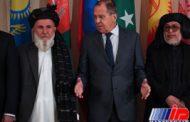 روسیه شرایط طالبان برای مذاکرات صلح را اعلام کرد