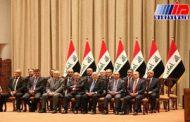 کابینه عبدالمهدی بازهم تکمیل نشد
