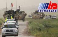 آمریکا نیروهایش را از سوریه به اربیل میبرد