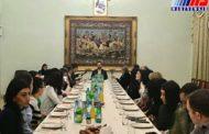 حمایت و دفاع از حقوق اتباع ایرانی در ارمنستان بررسی شد