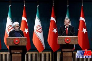 تحریم های آمریکا امنیت منطقه را به مخاطره انداخته است