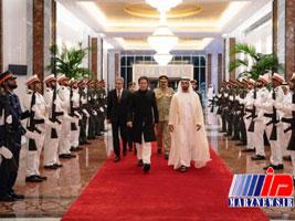 دست و دلبازی امارات در آستانه سفر ولیعهد ابوظبی به پاکستان