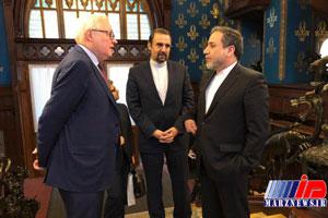 روسیه مانع تحریم های ضد ایرانی آمریکا می شود