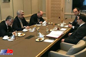 ایران و ترکیه کمیته ای مشترک در زمینه بازار برق تشکیل می دهند
