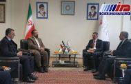 تعاملات فرهنگی میان آذربایجانشرقی و ترکیه گسترش می یابد