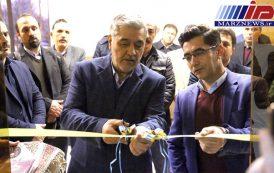 افتتاح جشنواره تئاتر فجر بخش استانی در اردبیل