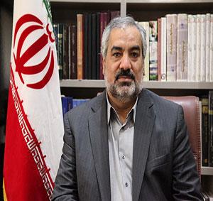 استاندار کردستان