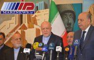 گسترش روابط تهران و بغداد در بخش انرژی