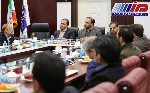 افتتاح امتداد زیرگذر آیت الله هاشمی در دهه فجر