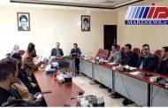 برگزاری جلسه ساماندهی گردشگری سلامت استان اردبیل