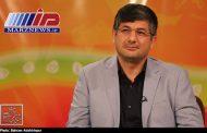 جشن مشترک عید نوروز در شهرهای بیله سوار ایران و آذربایجان