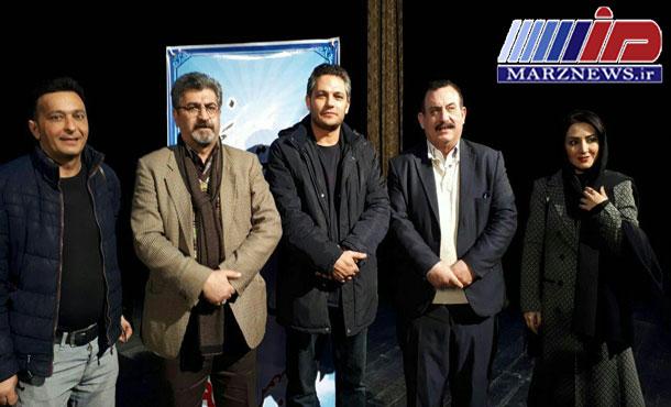انتخابات انجمن نمایش استان اردبیل انجام شد