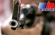 درگیری مسلحانه در شیروان
