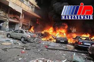وقوع ۳ انفجار در کابل