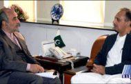 اعلام آمادگی پاکستان برای تمدید قرارداد واردات برق از ایران