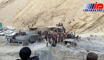 انفجار در معدن زغال سنگ پاکستان ۴ کشته بر جای گذاشت