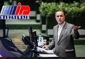 نظر حاجیبابایی درباره تحصن امروز نماینده میانه