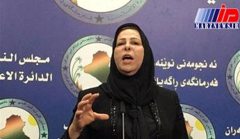 اعتراض نماینده عراق به برگزاری مجدد همایشهایی در تمجید از صدام در اردن