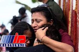 مرگ ۳۷۶ مهاجر در مرز مکزیک - آمریکا