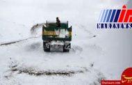 بارش برف در مهاباد رکورد زد: ۷۰ سانتیمتر