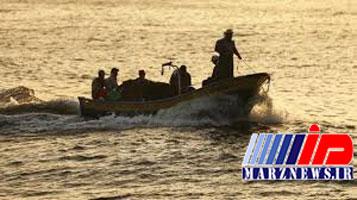 بازداشت ۳ ماهیگیر اردنی در آبهای ایران