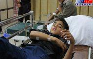 گازگرفتگی ۱۲ دانش آموز مدرسهای در تبریز
