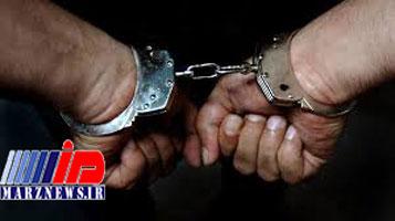 دستگیری کلاهبردار میلیاردی پایتخت در مهران