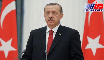 «اردوغان» به عراق میرود
