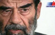 افشای سند اعدام صدام دیکتاتور