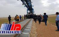 از افتتاح راه آهن خوزستان تا رای منفی به افزایش قیمت بنزین