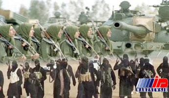 آمریکا عناصری از «منافقین» را به عراق بازگردانده و در حال آموزش آنان است