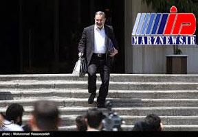 بطحایی نماینده سبزوار را قانع کرد