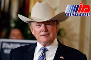 ترامپ به منطقه مرزی آمریکا و مکزیک میرود