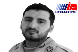 شهادت مرزبان اورمیهای +عکس