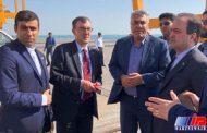 استرالیا خواستار توسعه همکاری بندری با ایران شد