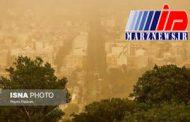 آلودگی هوای زاهدان به ۵ برابر حد مجاز رسید