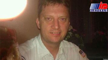 بازداشت یک نظامی سابق آمریکا در مشهد واقعیت دارد؟ +عکس