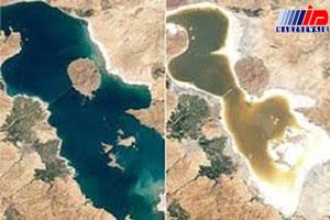 چالش تخصیص دیرهنگام اعتبار برای احیای دریاچه ارومیه