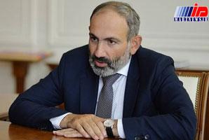 ارمنستان به دنبال خرید گاز ایران است